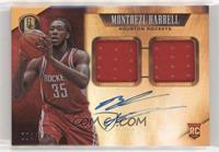 Rookie Jersey Autographs Double - Montrezl Harrell #/149