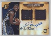 Rookie Jersey Autographs Double - Jarell Martin /149