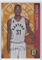 Terrence Ross #/299