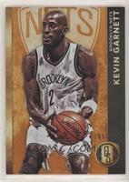 Kevin Garnett (Brooklyn Nets)