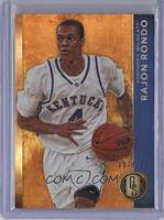 Rajon Rondo (Kentucky Wildcats) /299