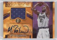 Mitch Richmond /99