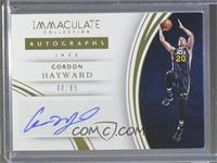 Gordon Hayward /85
