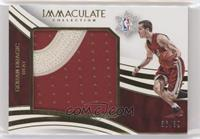 Goran Dragic #/39