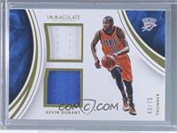 Kevin Durant #43/75