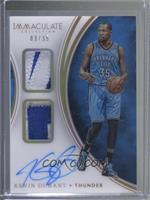 Kevin Durant [Noted] #/35