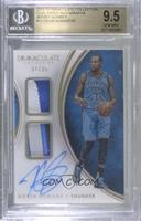 Kevin Durant [BGS9.5GEMMINT] #/35