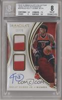 Kelly Oubre Jr. /75 [BGS8]