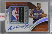 Brandon Knight /1 [Uncirculated]