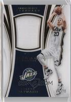 Gordon Hayward /75