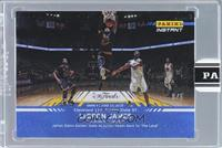 LeBron James [Uncirculated] #/5