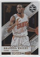 Brandon Knight #/80