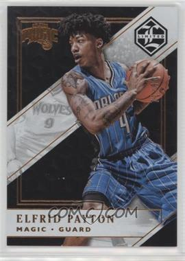 2015-16 Panini Limited - [Base] #121 - Elfrid Payton /80