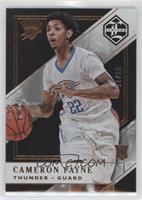 Cameron Payne #/80
