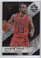 Joakim Noah #/80