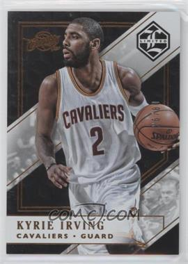 2015-16 Panini Limited - [Base] #74 - Kyrie Irving /80