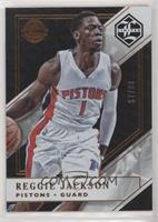 Reggie Jackson /80
