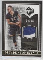 Stephen Curry /8