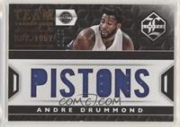 Andre Drummond [EXtoNM] #/99