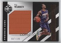 T.J. Warren /149