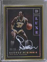 George McGinnis /25