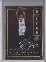 Willie Cauley-Stein /25