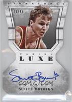 Scott Brooks /49
