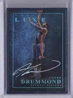 Andre Drummond /15