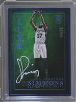 Jonathon Simmons /25