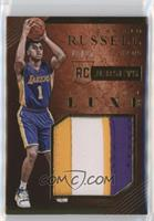 D'Angelo Russell #10/25