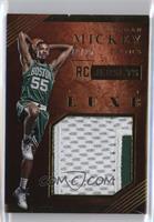 Jordan Mickey #/25
