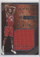Delon Wright #/99