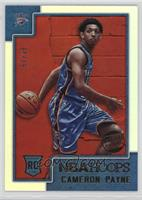 Rookies - Cameron Payne #/99