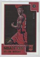Rookies - Delon Wright #/99
