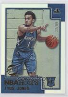 Rookies - Tyus Jones #/99