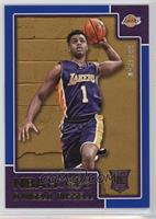 Rookies - D'Angelo Russell /399