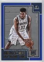 Rookies - Karl-Anthony Towns /399