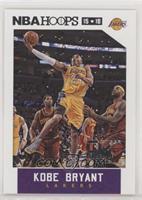 Kobe Bryant #/7