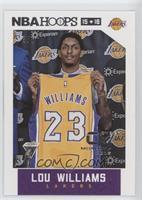 Lou Williams /7