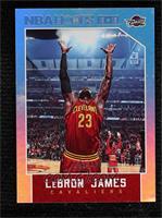 LeBron James #245/299