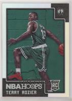 Rookies - Terry Rozier #/299