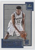 Rookies - Karl-Anthony Towns