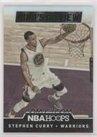 Stephen Curry #/25