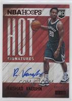 Rashad Vaughn #/25