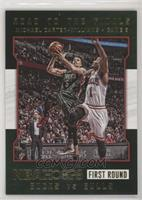 First Round - Michael Carter-Williams /2015