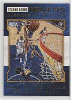 Second Round - Stephen Curry /999