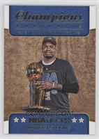 Champions Trophy Portraits - Marreese Speights #/99