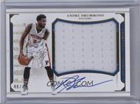 Andre Drummond /49
