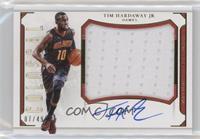 Tim Hardaway Jr. /49