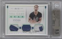 Stephen Curry /10 [BGS 9.5]